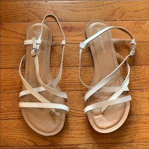 Great Condition Franco Sarto Sandals